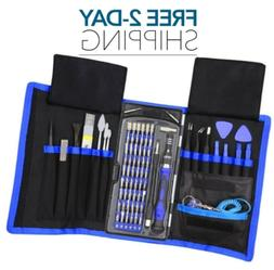 professional precision electronic repair tool kit watches