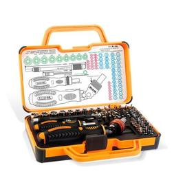 Ratchet Manual Screwdriver Set 69-IN-1 Multi-function Combin