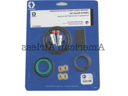 Graco Repair kit 3:1 Ratio Fire ball 225 oil pumps 246918  2
