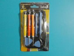 Kaisi Repair Opening Pry Tools Screwdriver Kit Set for iPhon