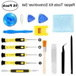 repair opening pry tools screwdriver kit set