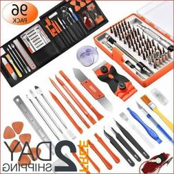 Repair Tool Kit Set Technician Case Professional Precision C