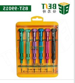 Best Repair Tools Magnetic Screwdrivers Kit Set for iPhone 7