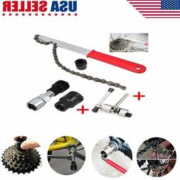 Road Bike Bicycle Crankset Crank Arm Wheel Puller Remover Re