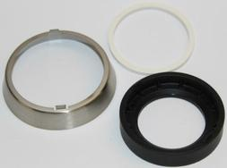 Delta RP52610SS Leland Stainless Trim Ring Base & Gasket Hom