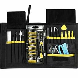 ORIA Screwdriver Set, Magnetic Driver Kit, Professional Repa