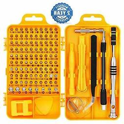 Screwdriver Sets Precision Magnetic Tools- Professional 110