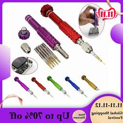Screwdrivers Set for <font><b>iphone</b></font> for Xiaomi f