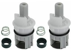 stem kit for delta faucet rp1740 two