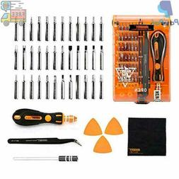 Tiny Screwdriver Set Tech Tool Kit Small Repair Macbook Pro