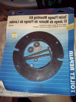 Master Plumber 818-705 MP Toilet Flange Kit