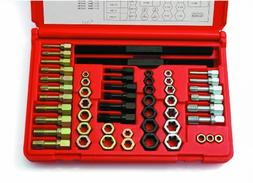 Universal Rethreading Set, 53-Piece - CTA Tools - 8240