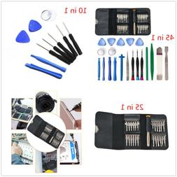 Computer Repair Kit Sets Tools Laptop PC Precision Screwdriv
